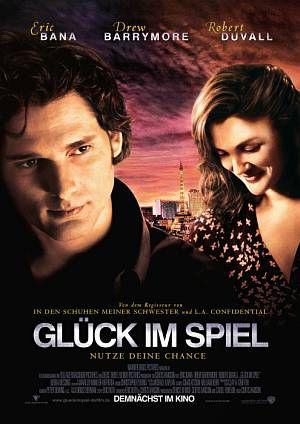 Glück im Spiel (Kino)