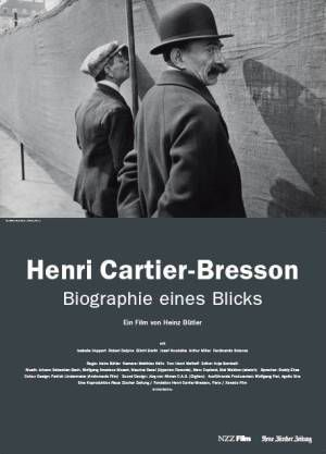 Henri Cartier-Bresson – Biographie eines Blicks (Kino)