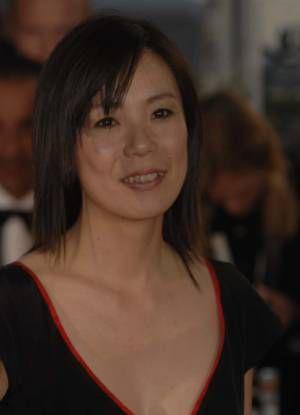Naomi Kawase (Person_JFM4154, Filmfest Cannes 2007)
