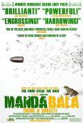 Manda Bala - Send a Bullet