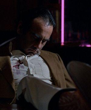 Blood Simple - Eine mörderische Nacht (1999)