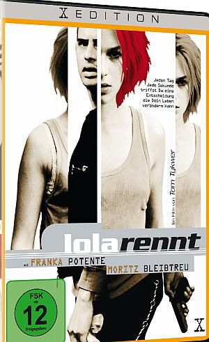 Lola rennt (DVD) 1998