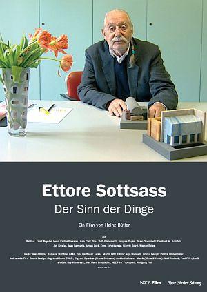 Ettore Sottsass - Der Sinn der Ding