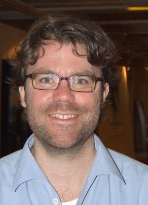 Robert Thalheim beim Filmfest München 2007