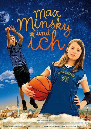 Max Minsky und ich (Kino) 2007