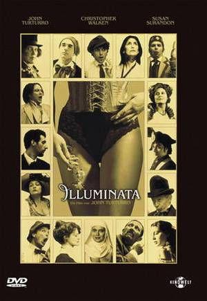 Illuminata (DVD)