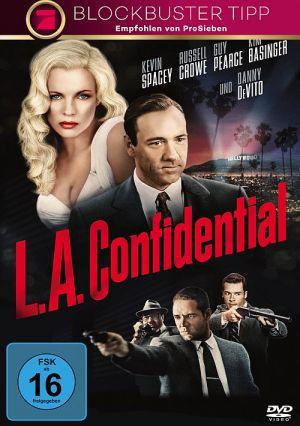 L.A. Confidential (DVD) 1997