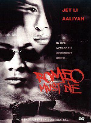 Romeo Must Die (DVD) 2000