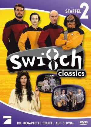 Switch Classics - Staffel 2 (DVD)