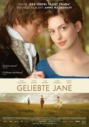 Geliebte Jane (Kino)
