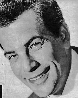 Filmrevue 1958 Jahrg 12 Nr.1 S.10 Adrian Hoven (Retro)