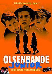 Die Olsenbande Junior
