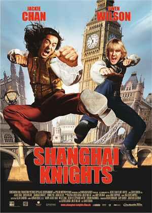 Shanghai Knights (Kino) 2003