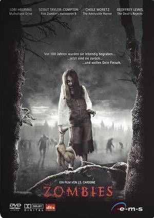 Zombies (DVD) 2006