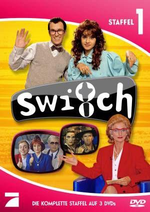 Switch Classics Vol. 1 (DVD)