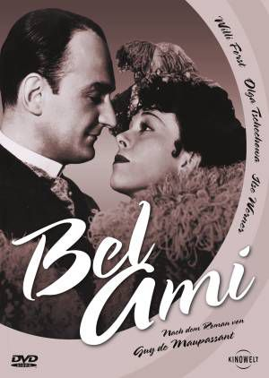 Bel Ami (DVD) 1939