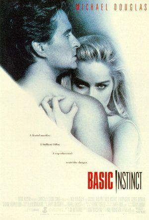 Basic Instinct (Kino) engl 1992