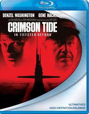 Crimson Tide - In tiefster Gefahr (Blu-Ray)
