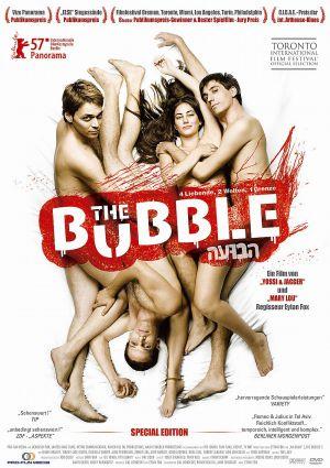 The Bubble - 4 Liebende, 2 Welten, 1 Grenze (Kino) 2006