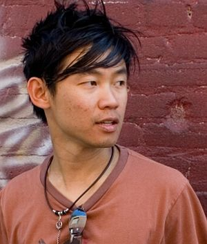Regisseur James Wan (Person 12)