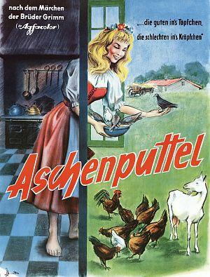 Aschenputtel (1955)