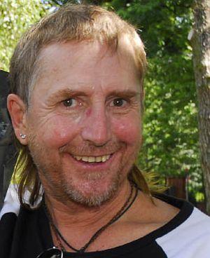 Martin Semmelrogge (Person)