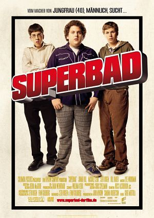 Superbad (Kino)