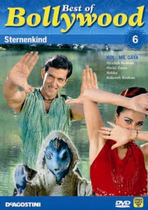 Sternenkind Bollywood