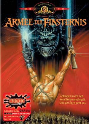 Armee der Finsternis (DVD) 1992