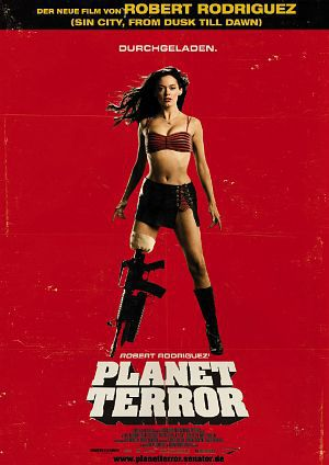 Planet Terror (Kino)