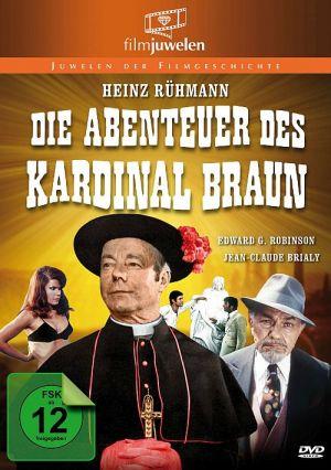 Die Abenteuer des Kardinal Braun (1967)