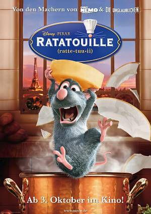 Ratatouille (Kino)