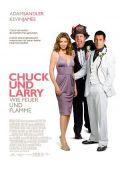 Chuck und Larry - Feuer und Flamme