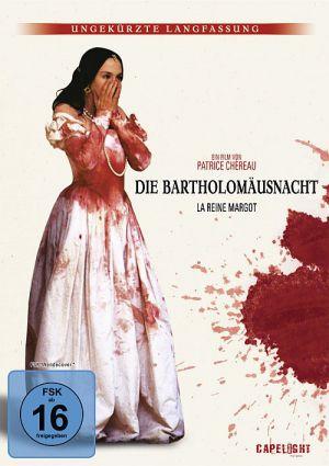 Die Bartholomäusnacht - Ungekürzte Langfassung