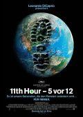 11th Hour - 5 vor 12 (Kino)