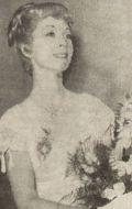 Vivien Leigh strahlt