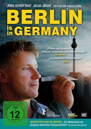 Berlin is in Germany (Neu-Edition 2013)