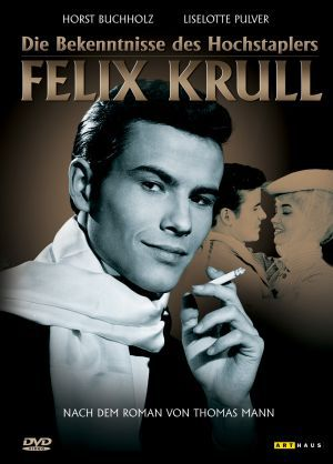 Bekenntnisse des Hochstaplers Felix Krull (DVD) 1957