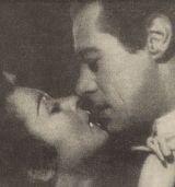Rex Harrison und Lilli Palmer