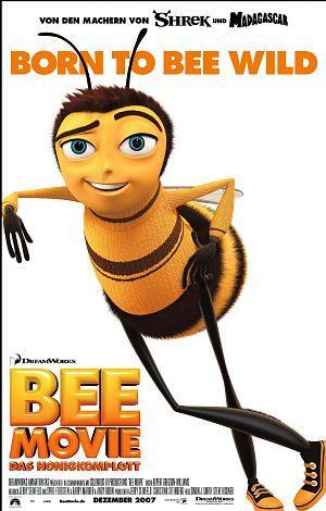Bee Movie - Das Honigkomplott (Kino)