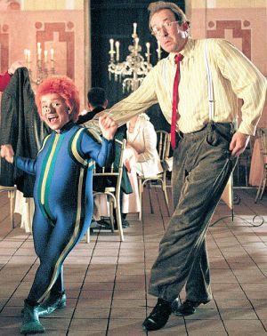Das Sams - Der Film (2001)