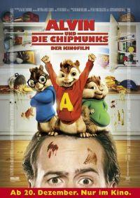Alvin und die Chipmunks - Der Kinofilm (Kino)