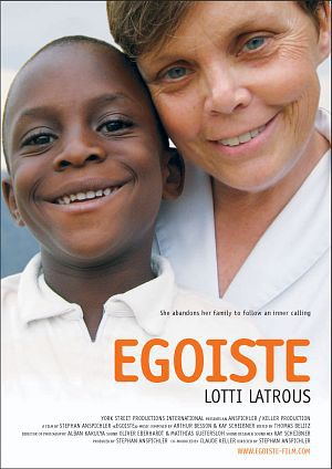 Egoïste: Lotti Latrous  (Kino)