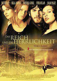 Das Reich und die Herrlichkeit Kino