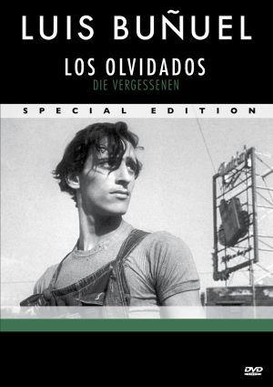Die Vergessenen (DVD)
