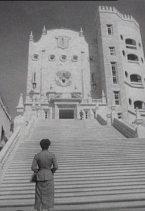 """Eine Szene aus """"Er"""", dem Lieblingsfilm von Luis Buñuel"""