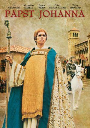 Papst Johanna (DVD)