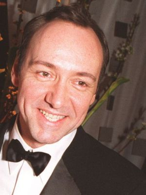 Kevin Spacey, American Beauty (Person)