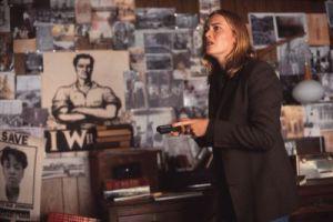 Kate Winslet in: Das Leben des David Gale