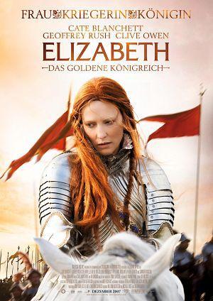 Elizabeth - Das goldene Königreich (Kino)